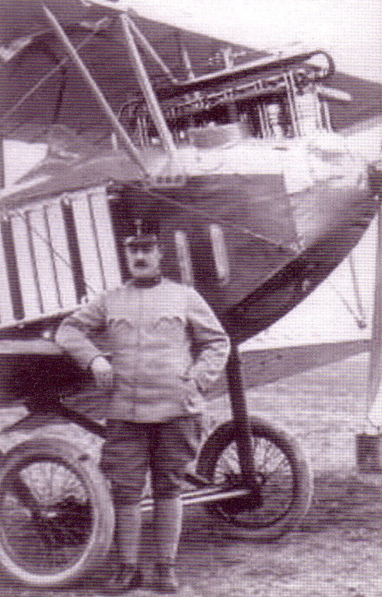 Pilot Fabryczny