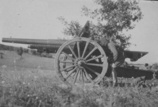 Armata 105 mm wz.13 w Polsce