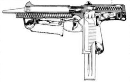 9 mm pistolet maszynowy wz. 1963