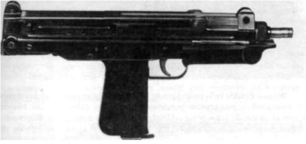 9 mm pistolet maszynowy wz. 1984