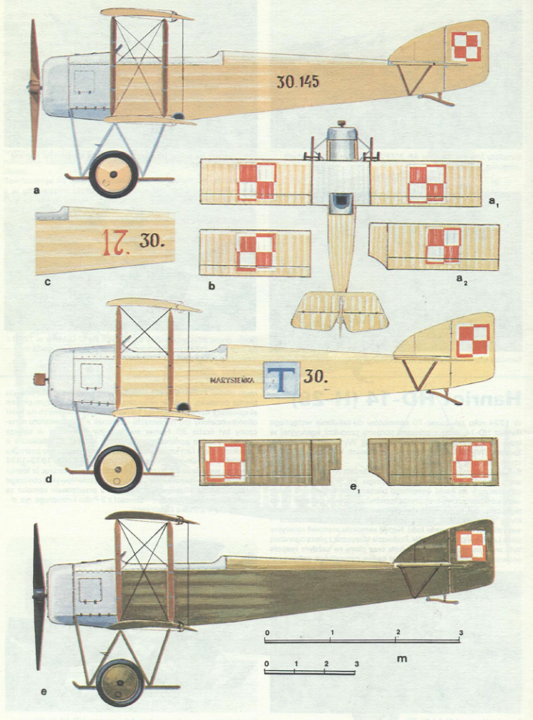 Hanriot.Hd-14