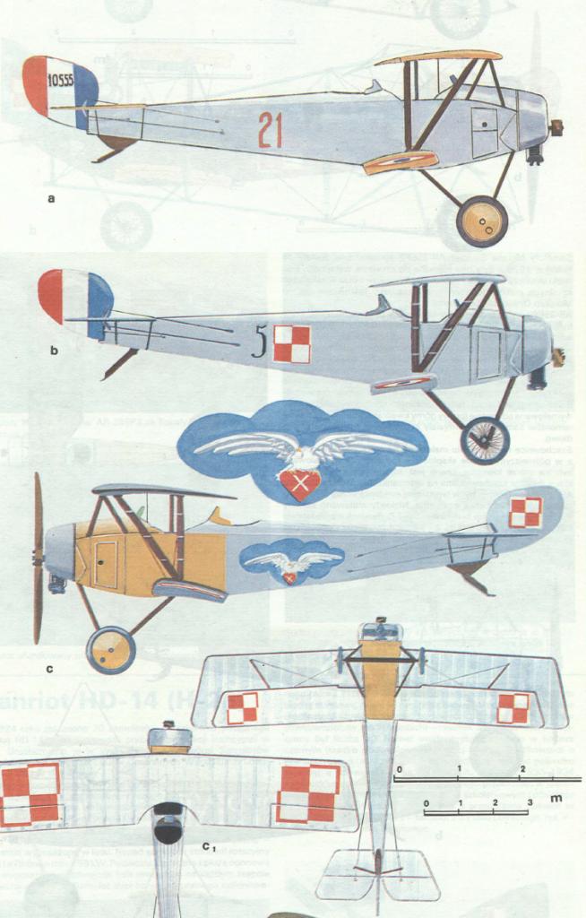 Nieuport 80E2